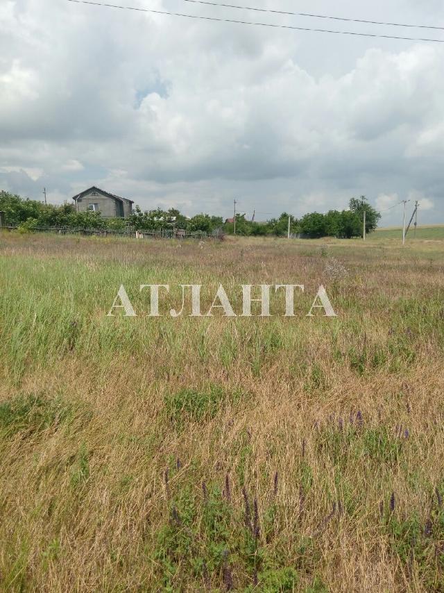 Продается земельный участок на ул. Цветочная — 4 000 у.е. (фото №4)