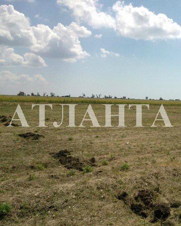 Продается земельный участок на ул. Ягодная — 4 000 у.е.