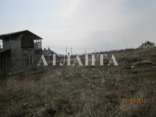Продается земельный участок на ул. Яблоневая — 7 000 у.е.