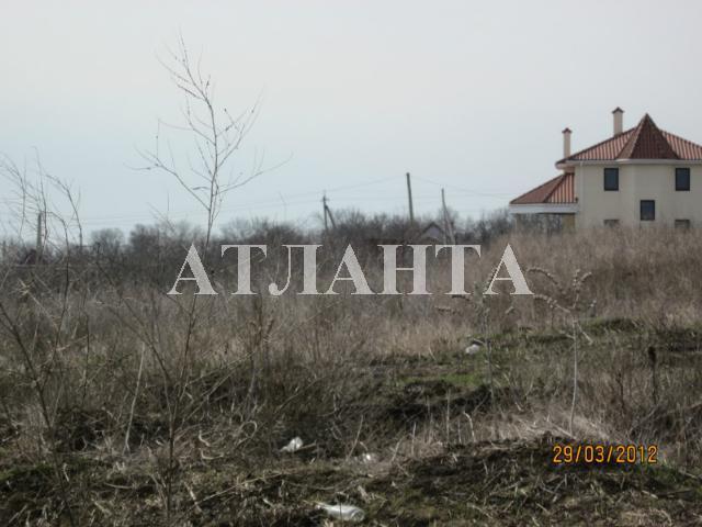 Продается земельный участок на ул. Яблоневая — 7 000 у.е. (фото №2)