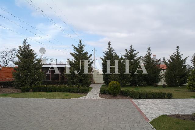 Продается дом на ул. Лесная — 750 000 у.е.
