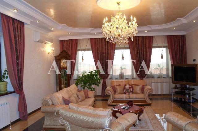 Продается дом на ул. Лесная — 750 000 у.е. (фото №2)