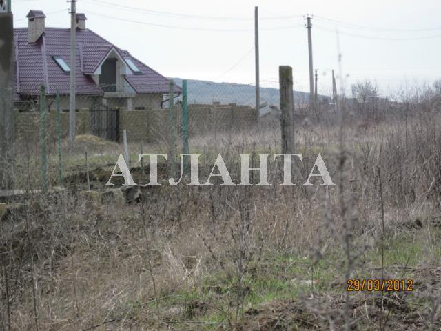 Продается земельный участок на ул. Тихая — 28 300 у.е.
