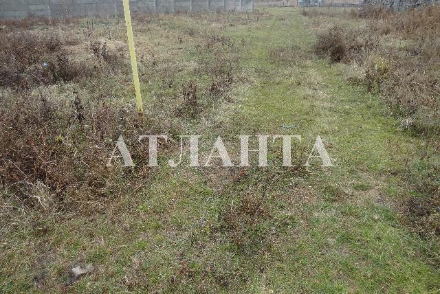 Продается земельный участок на ул. Николаевская — 40 000 у.е.