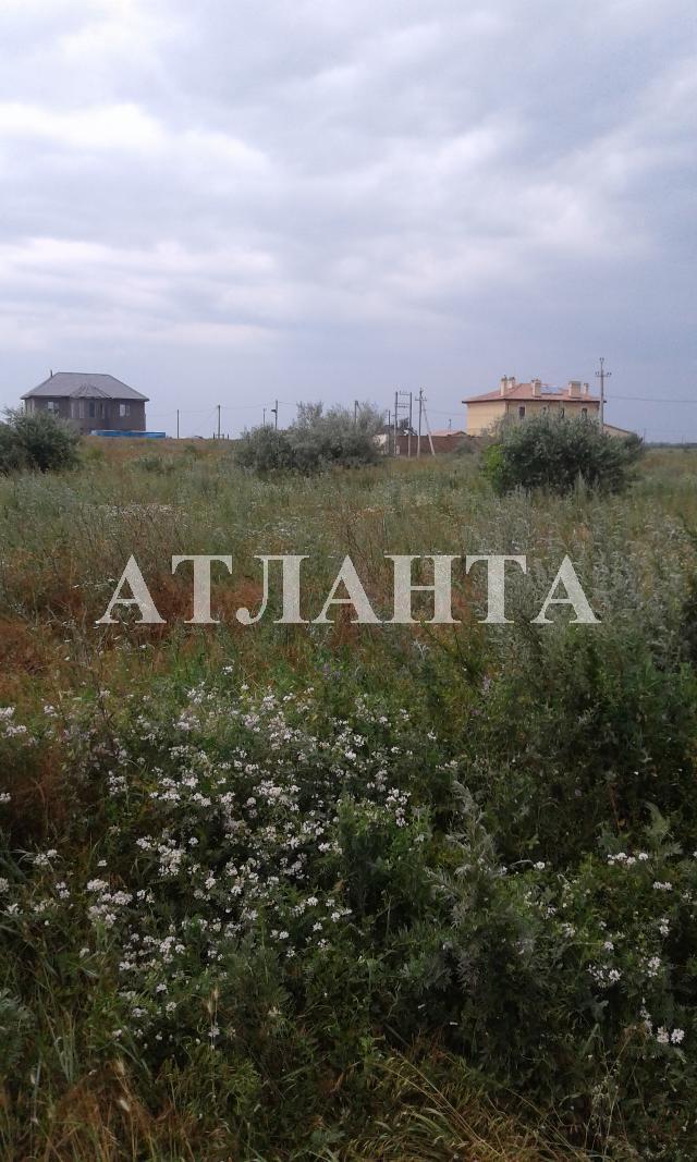 Продается земельный участок на ул. Крымская — 12 000 у.е.