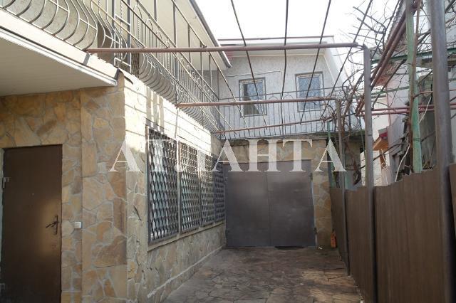 Продается дом на ул. Юбилейная — 150 000 у.е.