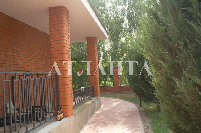 Продается дом на ул. Кошевого Олега — 200 000 у.е. (фото №2)