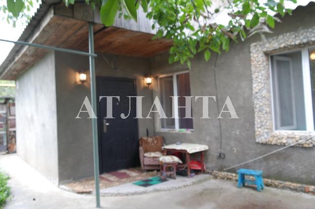 Продается дом на ул. Хаджибеевская Дор. — 26 500 у.е. (фото №12)