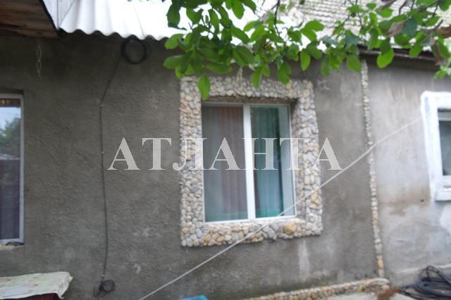 Продается дом на ул. Хаджибеевская Дор. — 26 500 у.е. (фото №13)