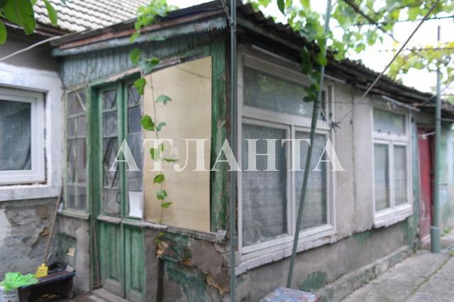 Продается дом на ул. Хаджибеевская Дор. — 26 500 у.е. (фото №14)