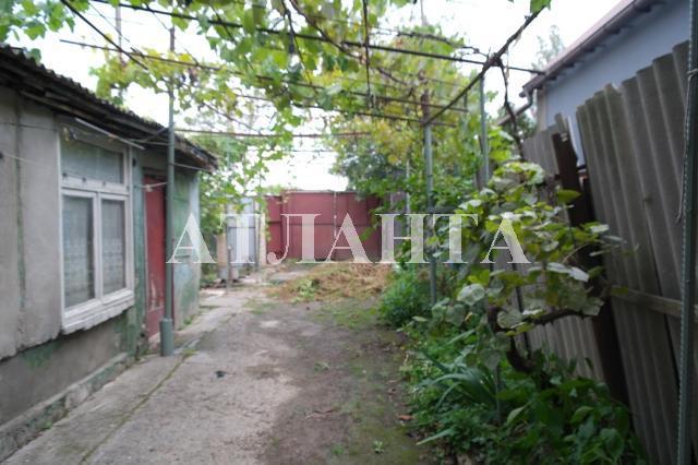Продается дом на ул. Хаджибеевская Дор. — 26 500 у.е. (фото №15)