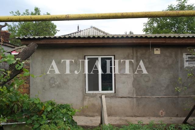 Продается дом на ул. Хаджибеевская Дор. — 26 500 у.е. (фото №16)