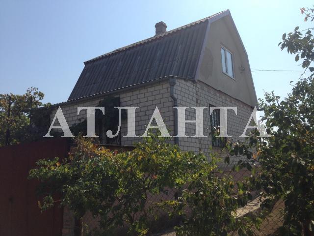 Продается дом на ул. Абрикосовая — 14 000 у.е.