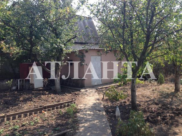 Продается дом на ул. Абрикосовая — 14 000 у.е. (фото №2)