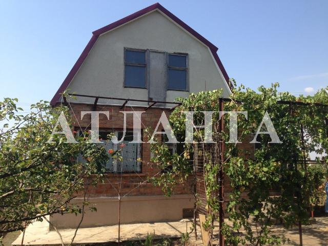 Продается дом на ул. Абрикосовая — 14 000 у.е. (фото №3)