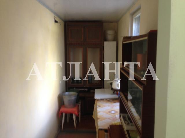 Продается дом на ул. Абрикосовая — 14 000 у.е. (фото №5)