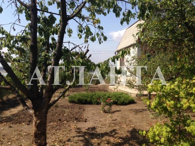 Продается дом на ул. Абрикосовая — 14 000 у.е. (фото №9)