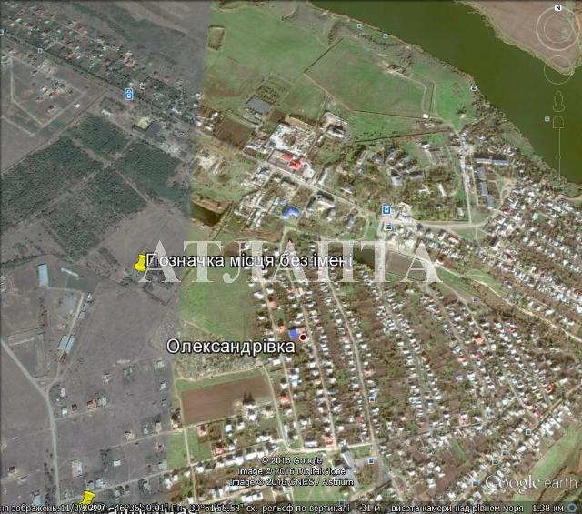 Продается земельный участок на ул. Вишневая — 5 000 у.е.
