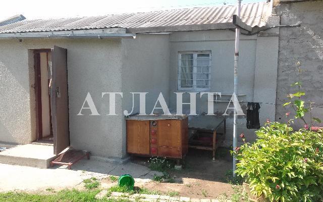 Продается дом на ул. Котовского — 20 000 у.е. (фото №6)