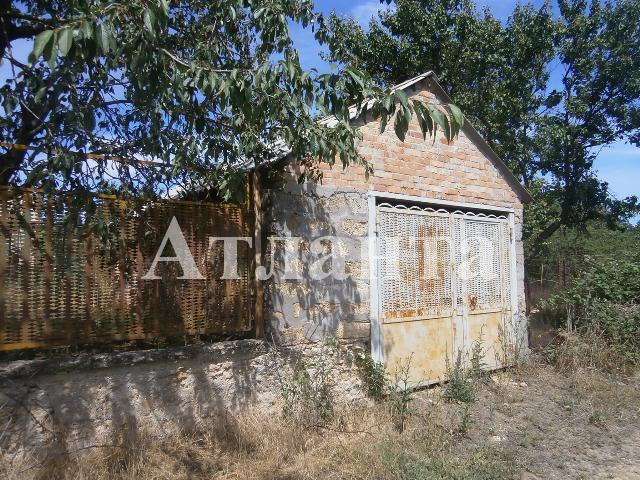 Продается дом на ул. Горная — 4 500 у.е.