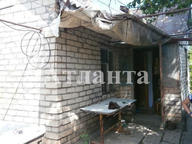 Продается дом на ул. Горная — 4 500 у.е. (фото №2)
