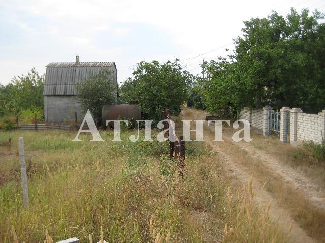 Продается земельный участок на ул. Степовая 3-Я — 4 500 у.е.