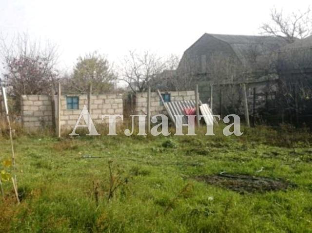Продается земельный участок на ул. Розовая — 4 000 у.е.