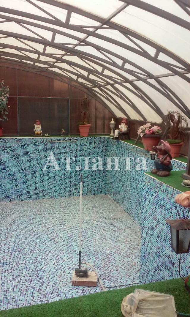 Продается дом на ул. Проспект Добровольского — 145 000 у.е. (фото №14)
