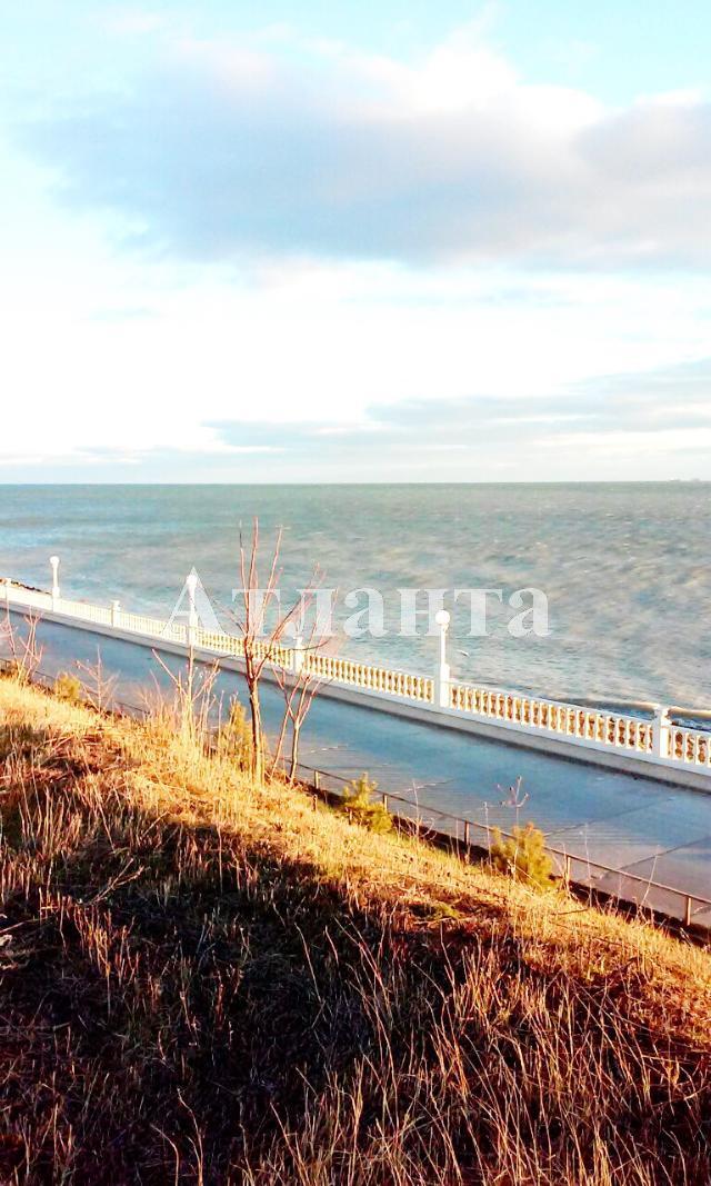 Продается земельный участок на ул. Прибрежная — 267 000 у.е.