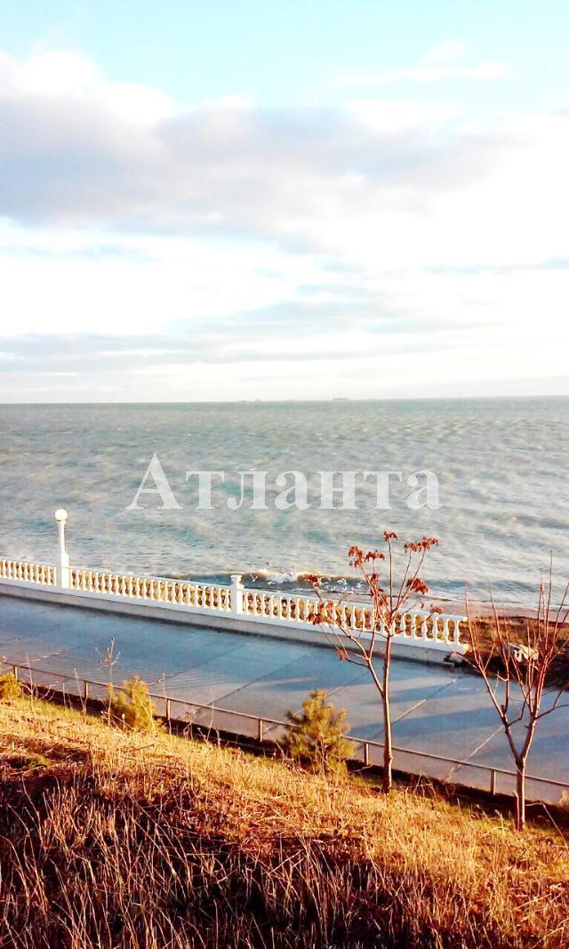 Продается земельный участок на ул. Прибрежная — 278 000 у.е.