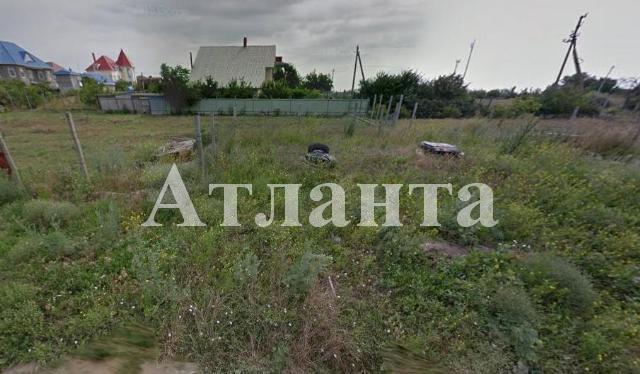 Продается земельный участок на ул. Лазурная — 30 000 у.е.