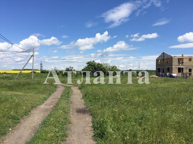 Продается земельный участок на ул. Садовая — 4 000 у.е. (фото №4)