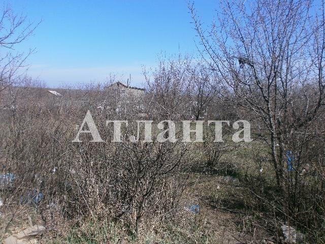 Продается земельный участок на ул. Славянская — 4 500 у.е.