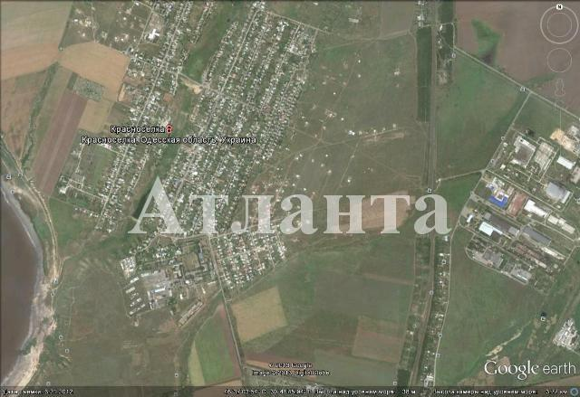 Продается земельный участок на ул. Садовая — 9 000 у.е. (фото №2)