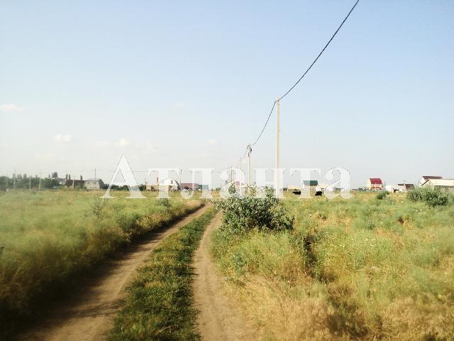 Продается земельный участок на ул. Вишневая — 12 000 у.е. (фото №4)