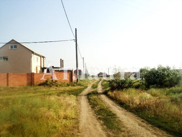 Продается земельный участок на ул. Вишневая — 12 000 у.е. (фото №6)
