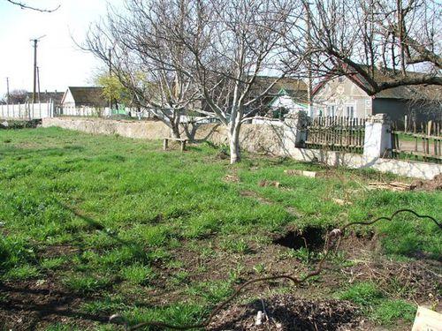 Продается земельный участок на ул. Новая — 13 000 у.е.