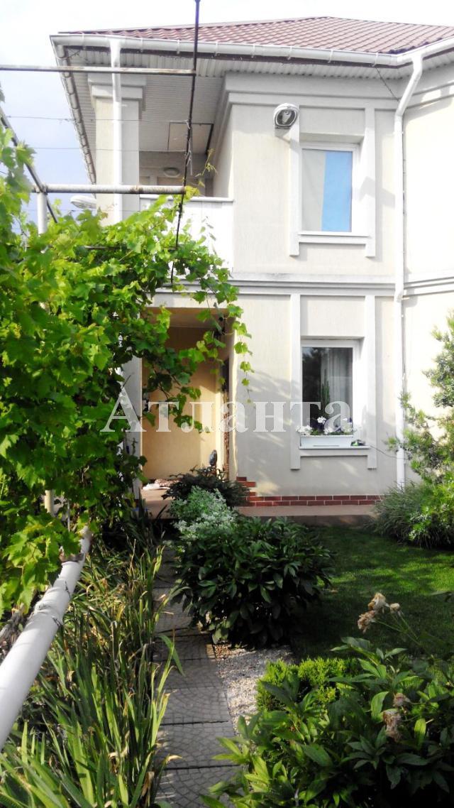 Продается дом на ул. Морская — 200 000 у.е. (фото №24)