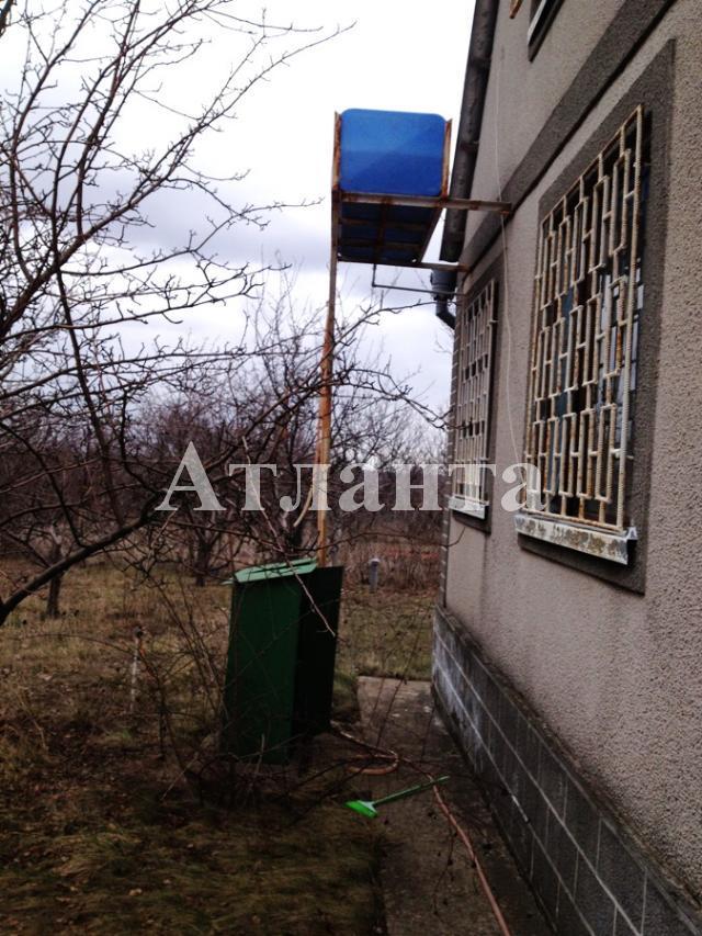 Продается дом на ул. 16-Я Линия — 12 000 у.е. (фото №13)