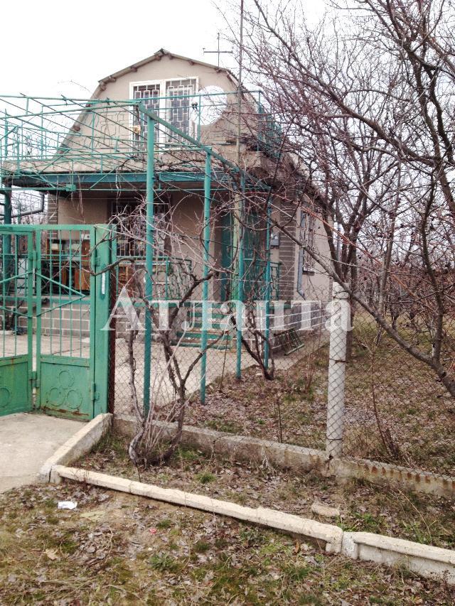 Продается дом на ул. 16-Я Линия — 12 000 у.е. (фото №18)