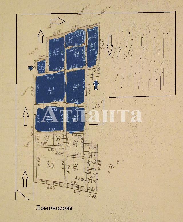 Продается дом на ул. Ломоносова — 35 000 у.е. (фото №9)