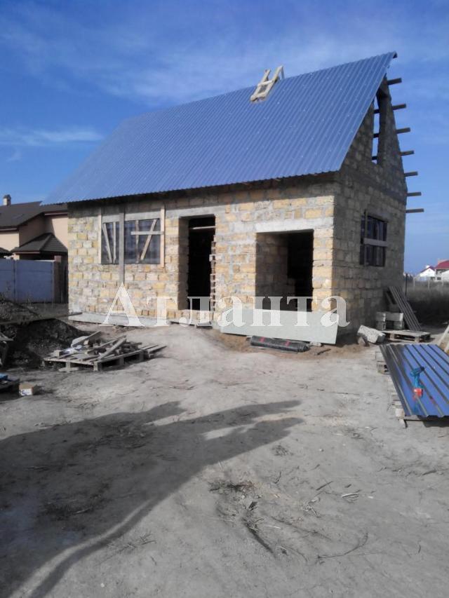 Продается дом на ул. Одесская — 42 000 у.е.