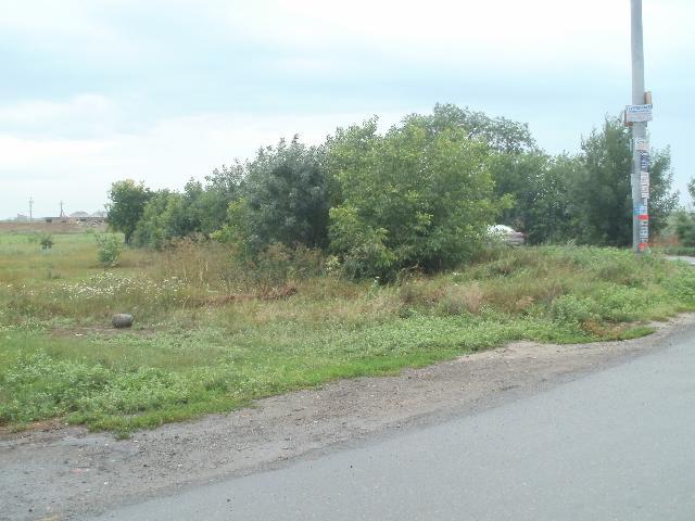 Продается земельный участок на ул. Кошевого Олега — 80 000 у.е.