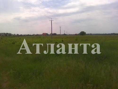 Продается земельный участок на ул. Зеленая — 10 000 у.е.