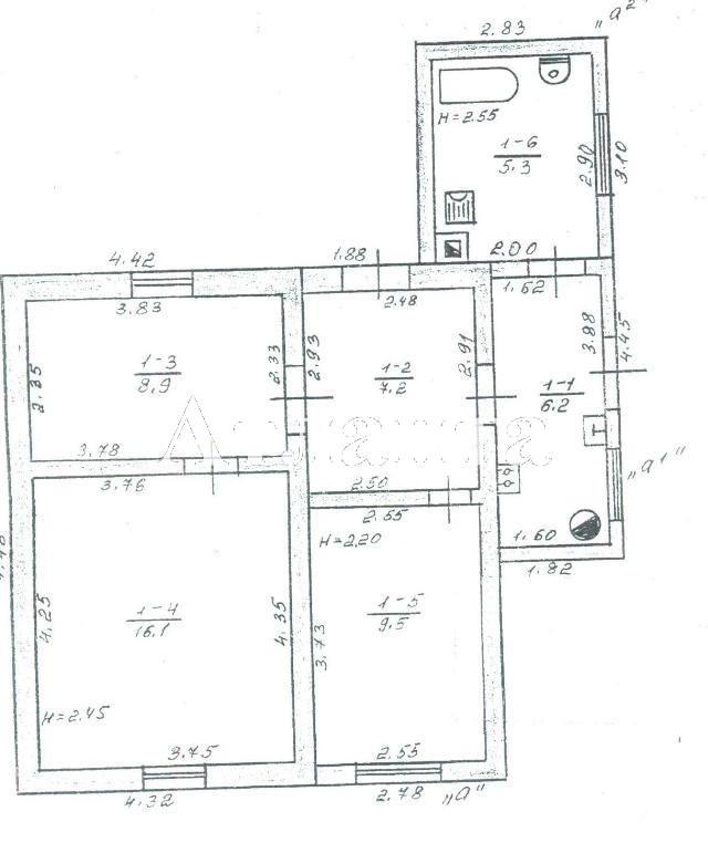 Продается дом на ул. 4-Я Улица — 75 000 у.е. (фото №3)