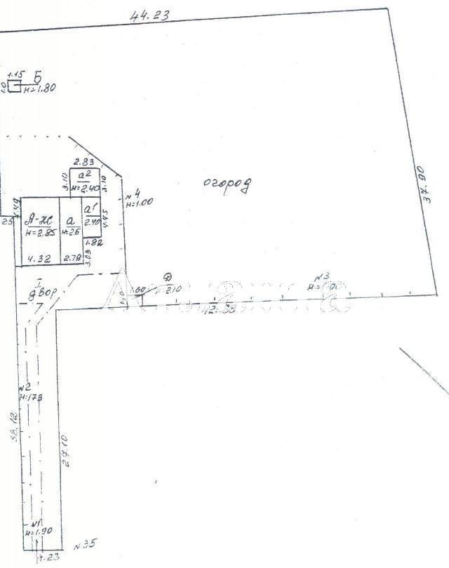 Продается дом на ул. 4-Я Улица — 75 000 у.е. (фото №4)