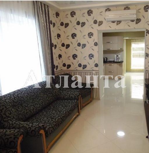 Продается дом на ул. Черноморский 4-Й Пер. — 88 000 у.е.