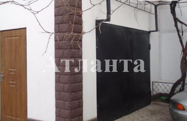 Продается дом на ул. Черноморский 4-Й Пер. — 88 000 у.е. (фото №14)