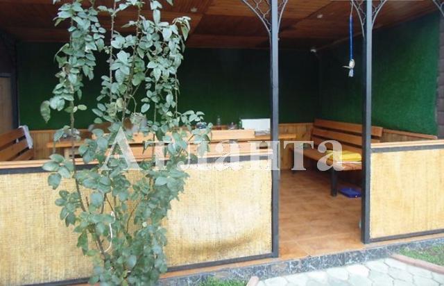 Продается дом на ул. Черноморский 4-Й Пер. — 88 000 у.е. (фото №15)