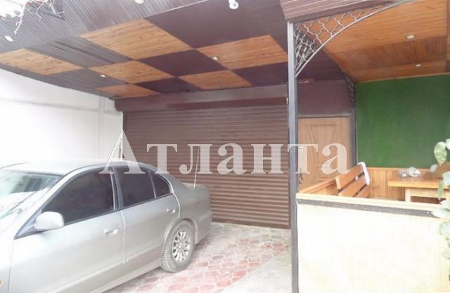 Продается дом на ул. Черноморский 4-Й Пер. — 88 000 у.е. (фото №16)